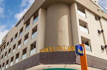 Hotels in Canasvieiras Santa Catarina